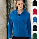 Jachete promotionale de dama disponibile in 5 culori - Lady Fit Fleece 62-066