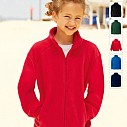 Jachete promotionale de dama disponibile in 5 culori - Kids Outdoor Fleece 62-511